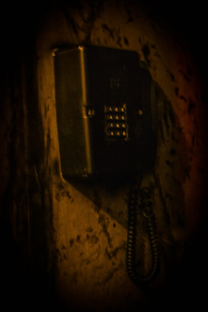 RAT Telefoon
