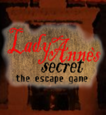 escape room lady anne story games alkmaar