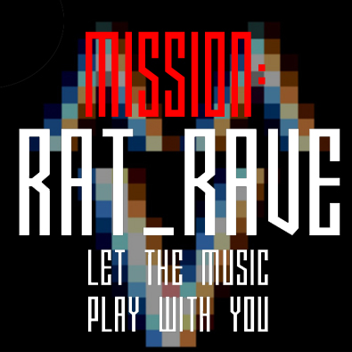 escape room rat rave story games alkmaar